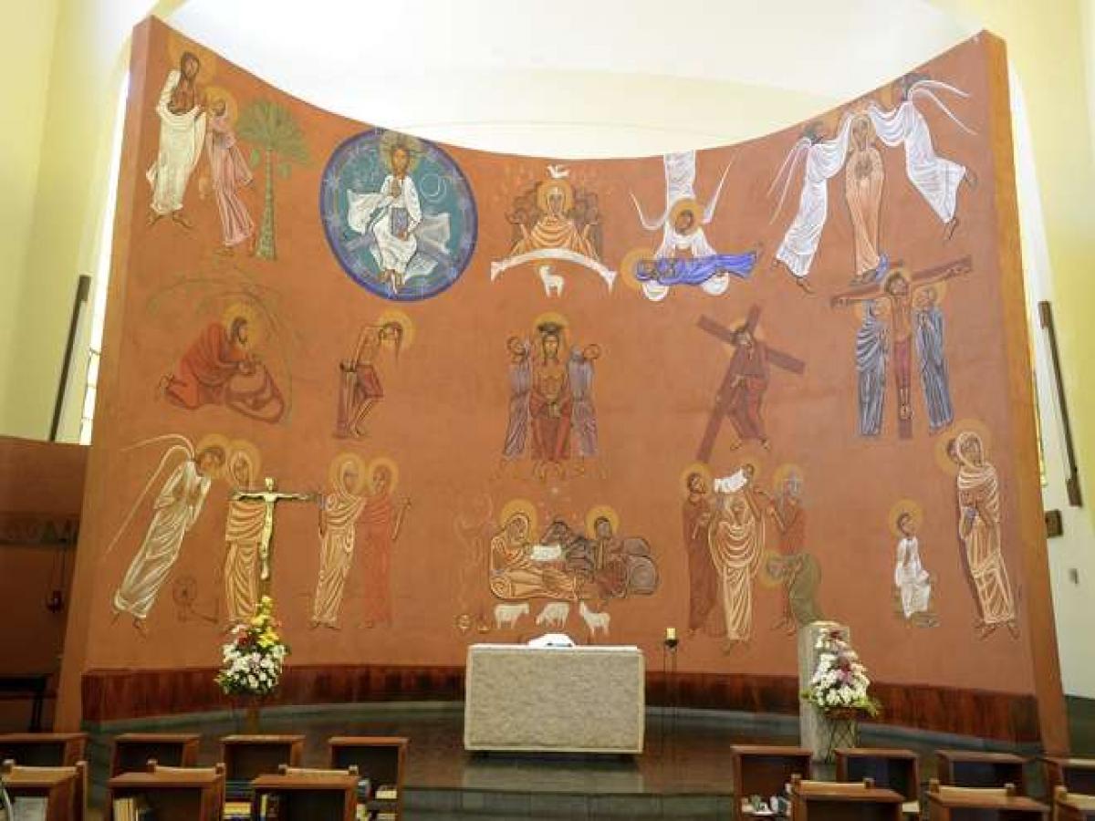 Colégio Santa Escolástica